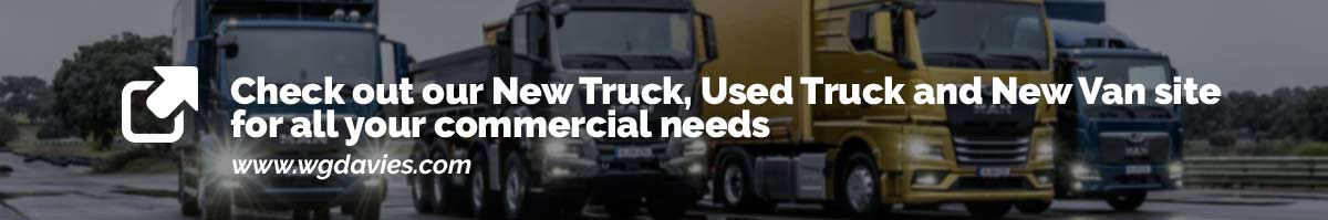 Check out our New Truck, Used Truck and New Van site for all your commercial needs